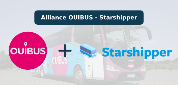 Alliance OUIBUS Starshipper