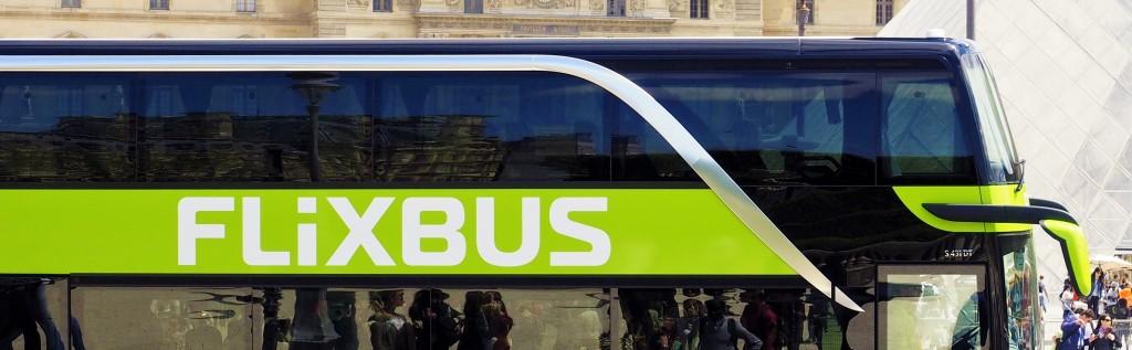 flixbus france la compagnie de car low cost qui explose. Black Bedroom Furniture Sets. Home Design Ideas