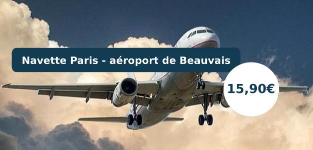 Navette Paris Beauvais