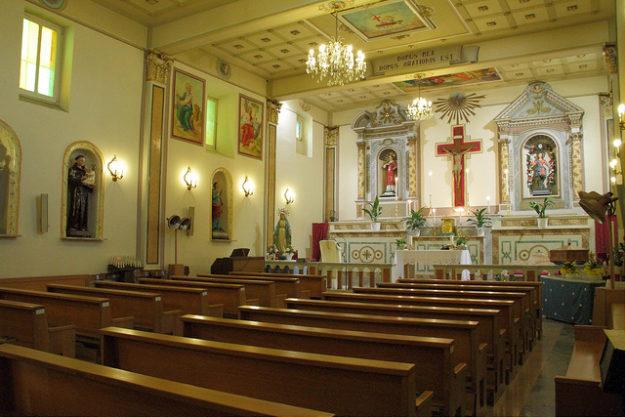 Basilica di San-Guista