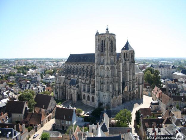 Ville de Bourges bourges-tourisme.com