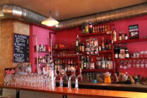 Chez Marie bar pas cher Paris