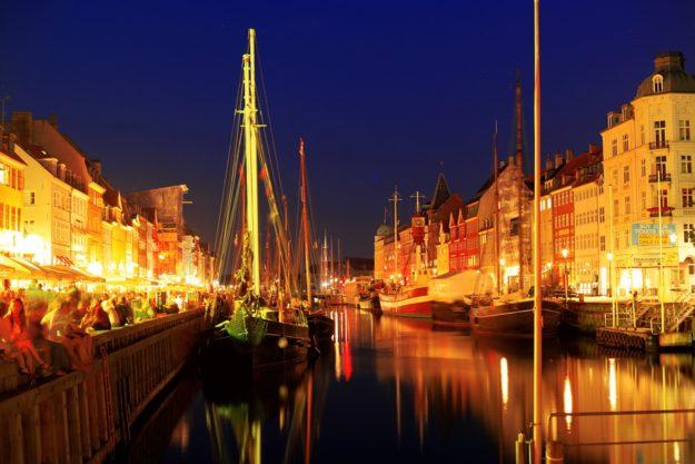 Aarhus - Danemark