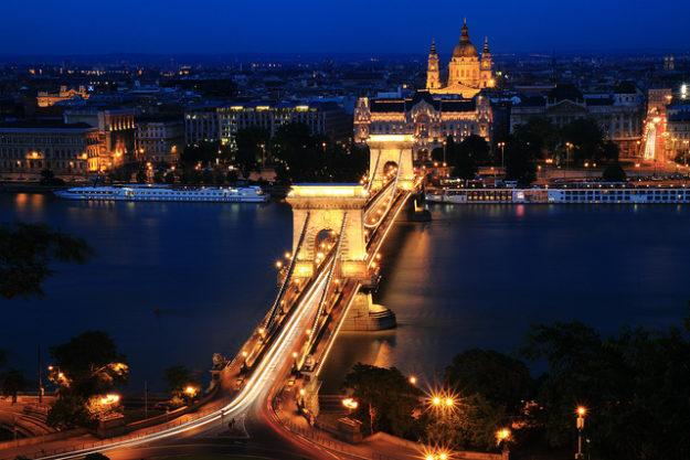 Eger - Hongrie
