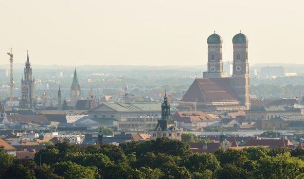 Voyage à Munich