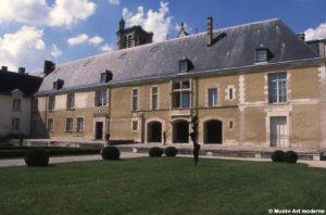 Musée d'art moderne à Troyes