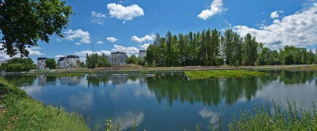 Parc du Heyritz