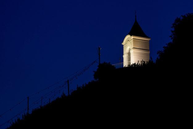 Piramida - Maribor