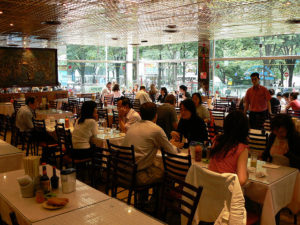Restaurant chinois Tricotin