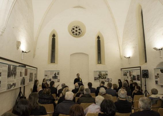 Sinagoga - Maribor