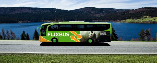 Nouvelle ligne FlixBus