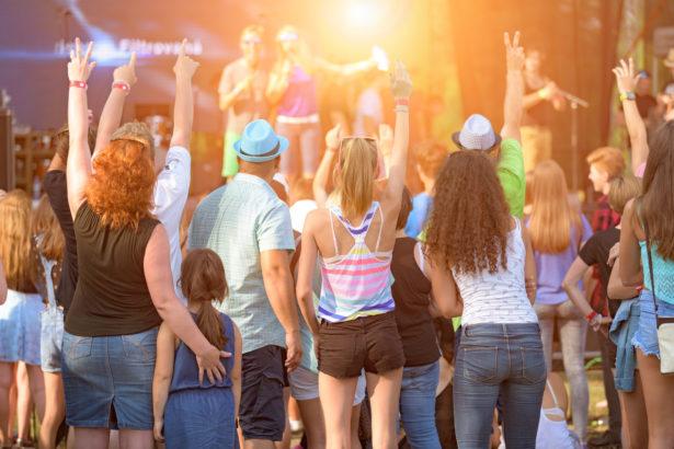 Festivals d'été 2017