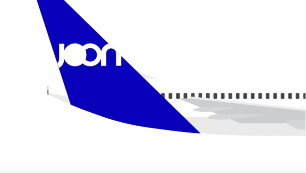 Joon compagnie aérienne low cost Air France