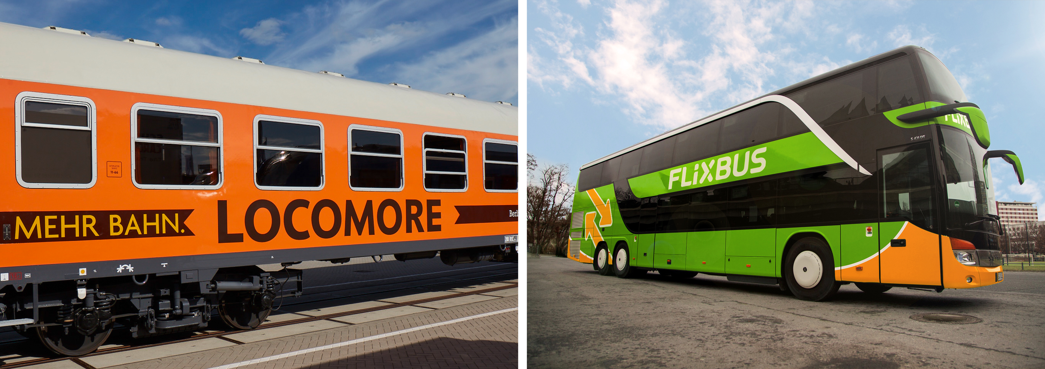 Flixbus reprend Locomore