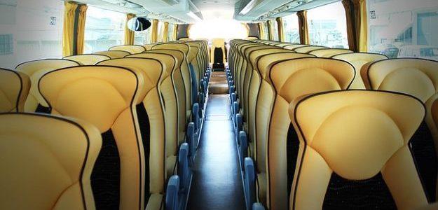 Bus Macron : OUIBUS, Flixbus, Isilines, Eurolines