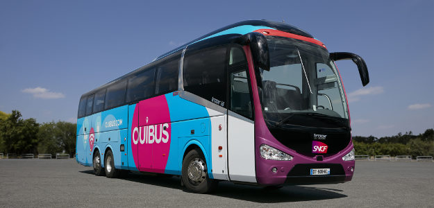 ouibus 300 destinations en bus en europe comparabus blog. Black Bedroom Furniture Sets. Home Design Ideas