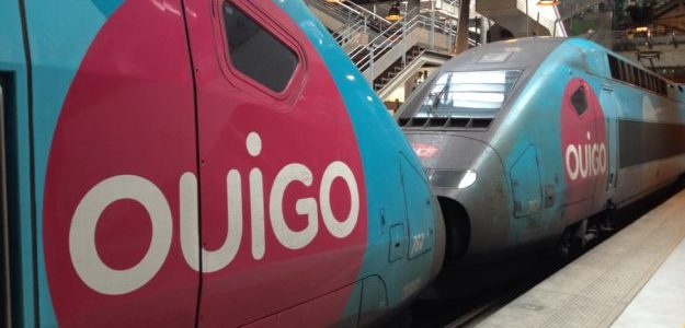 trains ouigo paris montparnasse bordeaux nantes rennes