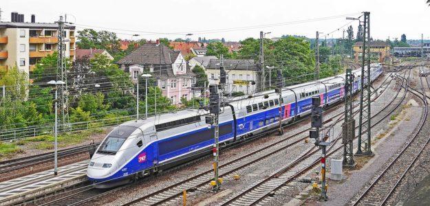 Ouverture vente billet train SNCF OUIGO TGV Intercités
