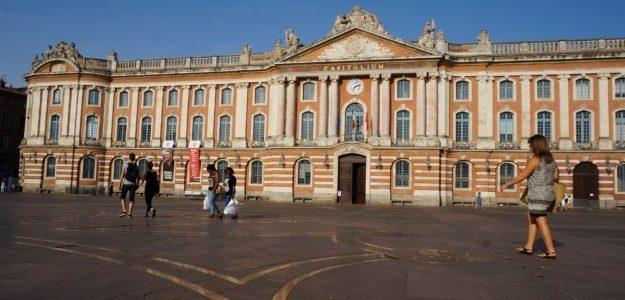 Vueling 600 000 passagers à Toulouse