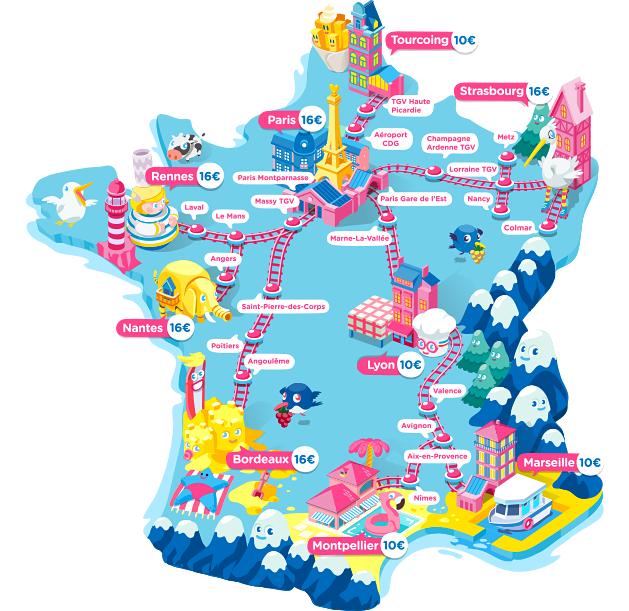 carte-ouigo-destinations-reseau-france-billets-de-train-promotion
