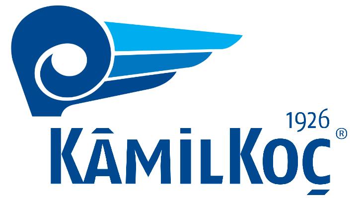 Kamil Koç logo