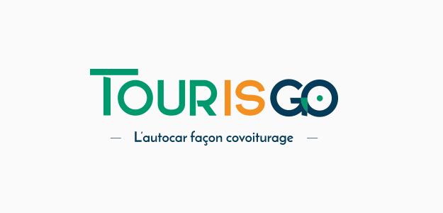 Logo Tourisgo