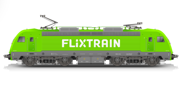 FLixTrain France, lancement lignes de train