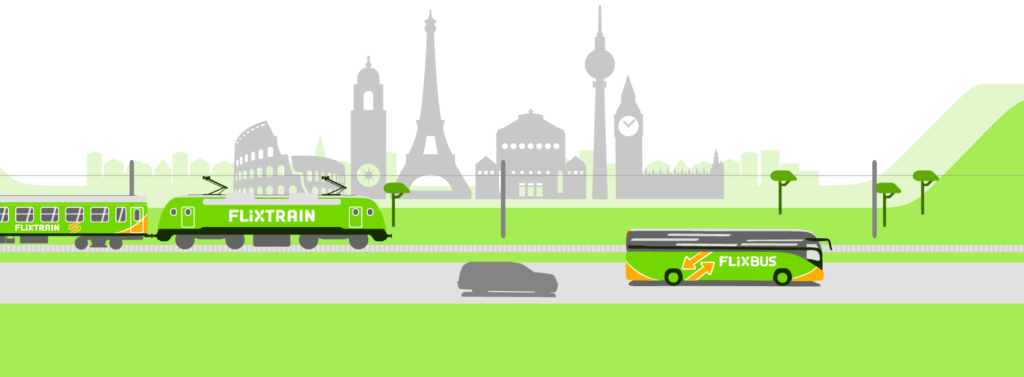 FlixCar - site de covoiturage de FlixBus