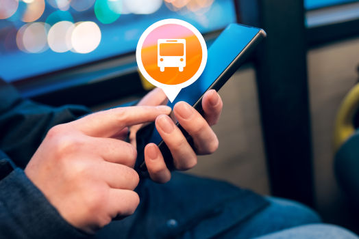 i miss my bus how can i get solution? try to contact with your bus company via app or direct call in order to compensate or get refund for your cancelled trip