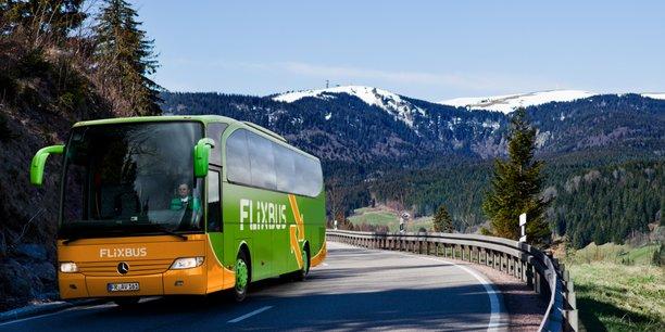 Bilan été FlixBus BlaBlaBus et SNCF