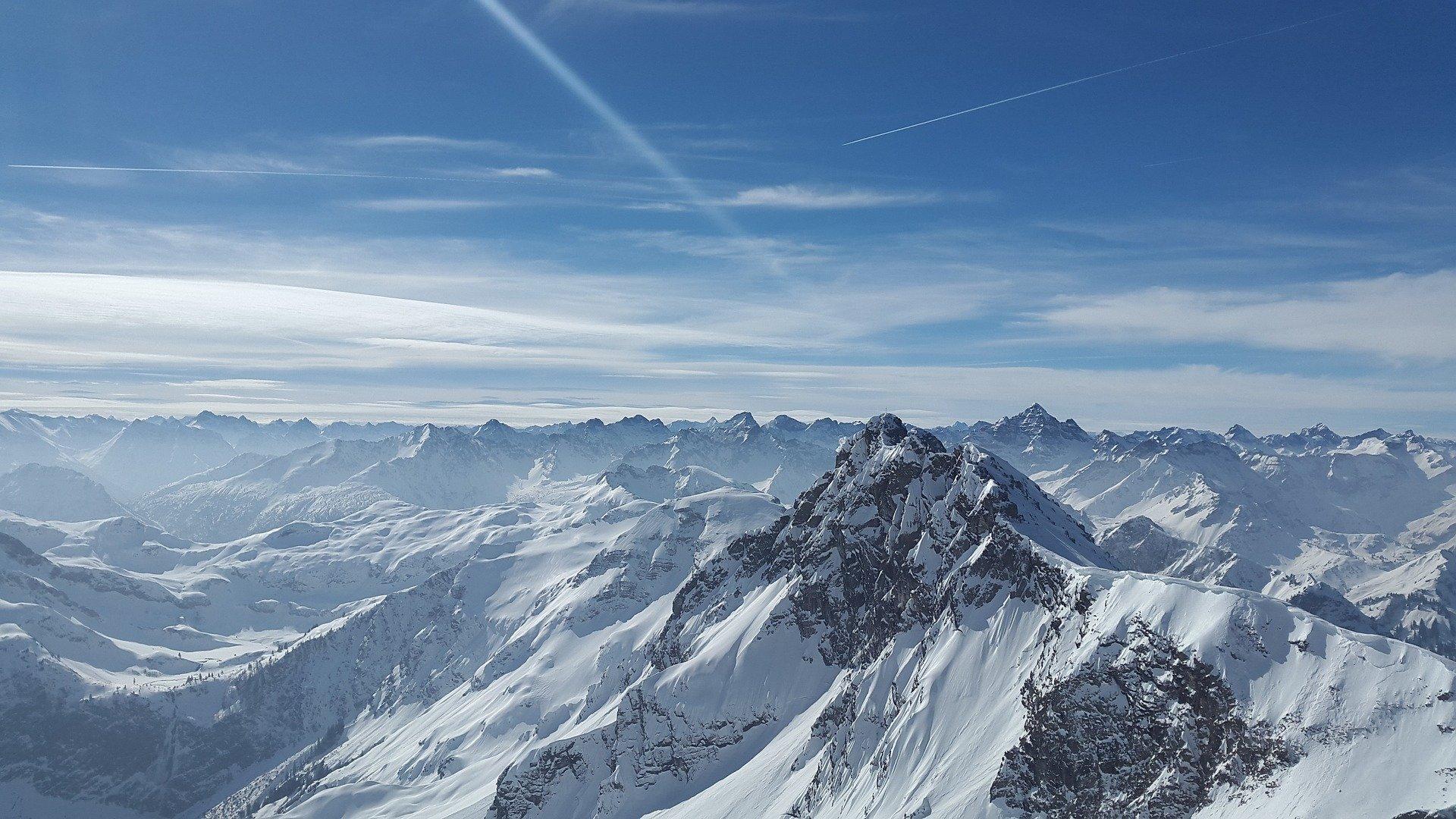 Où partir en ski