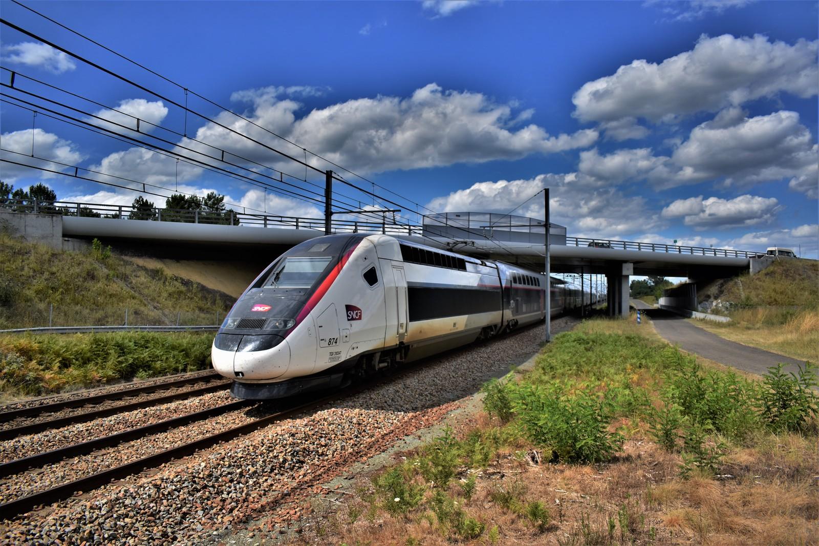 Promos SNCF